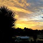 Photo de Blue Heron Waterfront Holiday Park