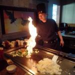 The Onion Volcano at Asiana