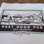 Pub DoorNext