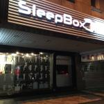 Photo of SleepBox Hostel - Taipei