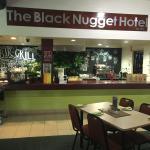 Black Nugget Hotel Motel