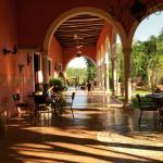 Foto de Hacienda Sacnicte