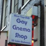 gay cinema