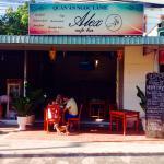 Alex Cafe-bar