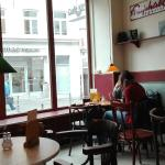 Café Kittel Foto