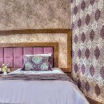 Aryobarzan Hotel Room