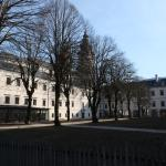 JUFA Spital am Pyhrn