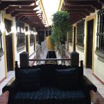 Photo of Hotel La Quinta Lucia