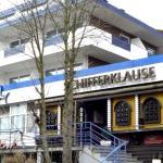 Schifferklause in Timmendorfer Strand Foto