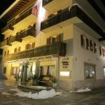 Hotel Aquila Foto