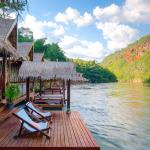 Photo of The FloatHouse River Kwai