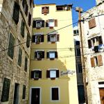 Indigo Hostel Foto