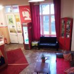 Good Bye Lenin - Pub & Garden Hostel! Foto