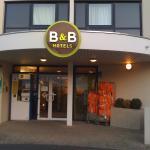 Cholet B&B Hotel