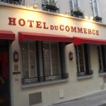 Foto de Hotel du Commerce