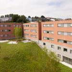 Residencia Universitaria Manuel Agud Querol