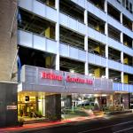 Foto di Hilton Garden Inn New Orleans French Quarter/CBD