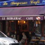 Photo de Le Bergerac Café