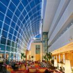 Ghent Marriott Hotel Foto