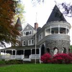 The Marshall Mansion