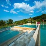 piscina antica fonte resort