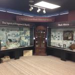 Chatham-Kent Black Historical Society's Black Mecca Museum