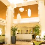 Foto de Hilton Garden Inn Oklahoma City North Quail Springs