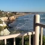 Foto de BEST WESTERN PLUS Shore Cliff Lodge