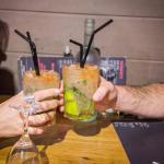 Cocktails simple et originaux