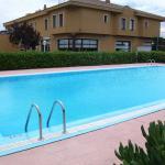 Photo de Hotel Zenit Calahorra