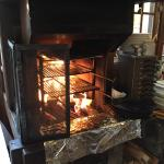 Best Grill in Zermatt