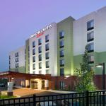Welcome to our all-suite hotel in Woodbridge VA!