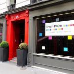Smart Place Paris Foto