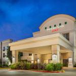 Photo de SpringHill Suites Modesto