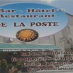 Photo of La Poste