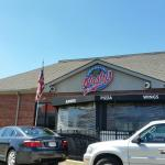 Nasty's Sports Bar & Grill