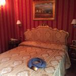 Photo de Hotel Citta di Milano