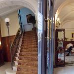 Hotel Novecento Picture
