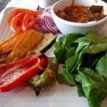 Acropolis Greek Cuisine