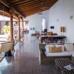 Los Patios Hotel Foto