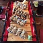 Misaki Sushi Restaurant Foto