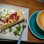 Lip-Smacking Cafe