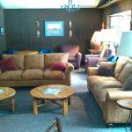 Photo de TimberHouse Ski Lodge