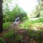 Alyth Bike Park - short ride away from Alyth Cycles