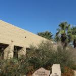 Palm Desert Visitor Center