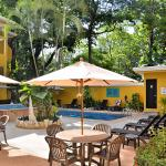 Hotel Chablis Palenque Foto
