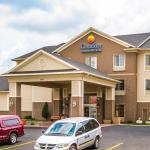 Photo de Comfort Inn & Suites Madison North