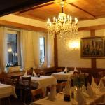 Restaurant Steakhaus Zur Burg Foto