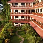 Photo de Namkhong Riverside Hotel