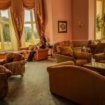 Branston Hall Hotel Photo